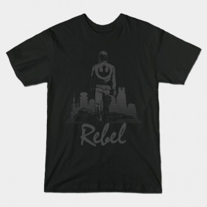 REBEL (BLACKOUT EDITION)