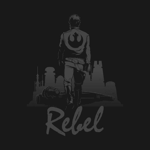 REBEL (BLACKOUT EDITION)