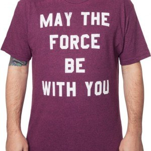 Red Force Be With You Star Wars