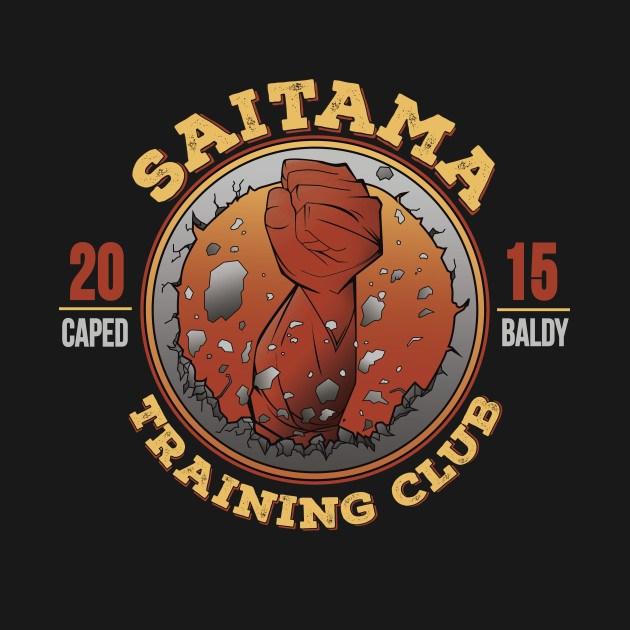 SAITAMA TRAINING CLUB