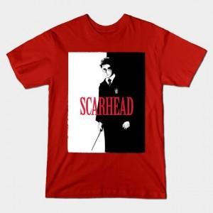 SCARHEAD