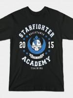 STARFIGHTER ACADEMY 15 T-Shirt