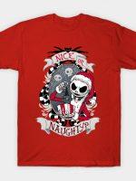 Nice or Naughty? T-Shirt