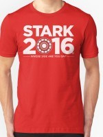 Stark 2016 T-Shirt