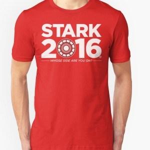 Stark 2016