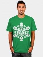 Stormtrooper Snowflake T-Shirt