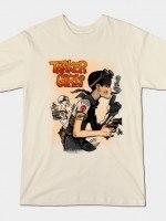 Tanker Girl T-Shirt