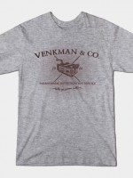 VENKMAN & CO T-Shirt