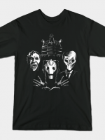 Villain Rhapsody T-Shirt