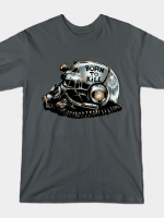 War Face Never Changes T-Shirt