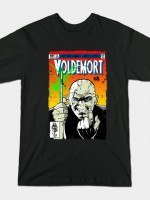 WIZARD COMICS SERIES T-Shirt