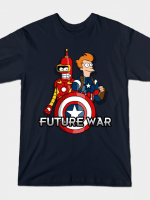 FUTURE WAR T-Shirt
