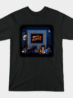 HEROES & FIGHTERS T-Shirt