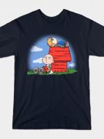 ONE PUNCH PEANUT T-Shirt