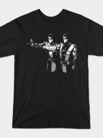 Pulp Ninjas T-Shirt
