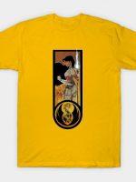 Poe Kahantaz T-Shirt