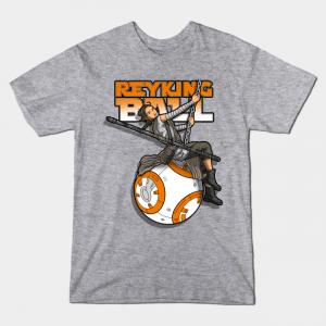 REYKING BALL