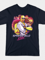 SPRINGFIELD VICE T-Shirt
