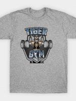 TIGER GYM T-Shirt