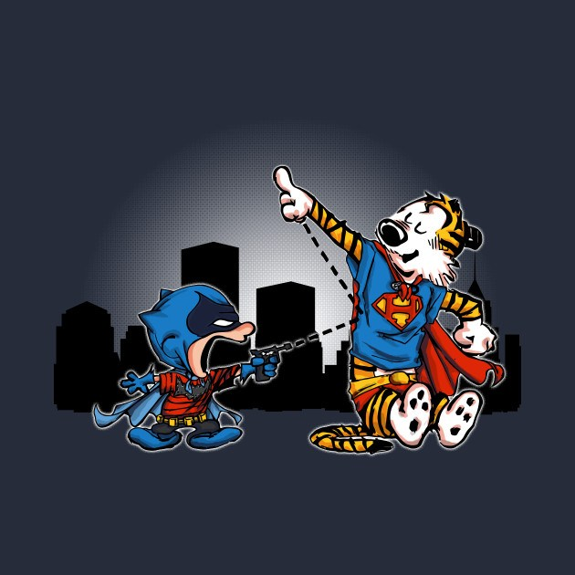 batmin v superhob