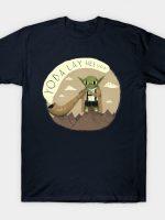 Yodalling T-Shirt