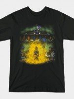 ATTACK ON FRIEZA T-Shirt