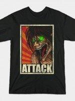 ATTACK! T-Shirt