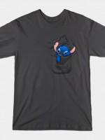 Badness Level Rising... T-Shirt