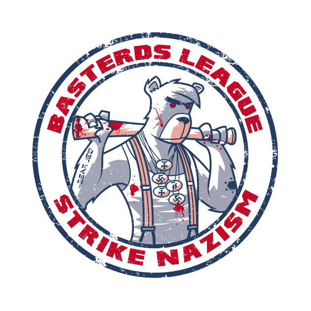 BASTERDS LEAGUE