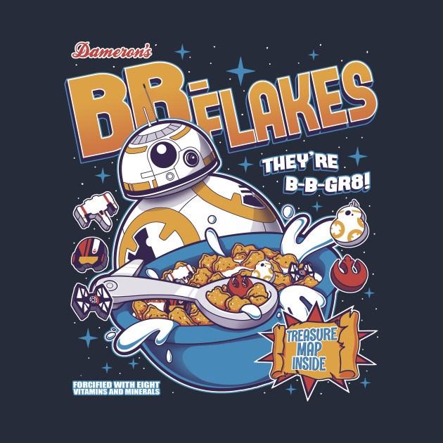 BB-FLAKES