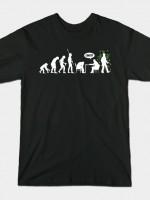 BEVOLUTION T-Shirt