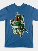 BOBA FATT T-Shirt
