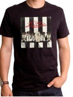 Blondie Purrallel Lines T-Shirt
