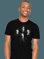 Bohemian Jokesody T-Shirt