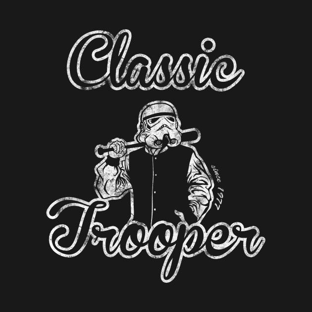 CLASSIC TROOPER