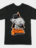 CLOCKWORK STEWIE T-Shirt