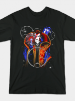 DOCTOR STARMAN T-Shirt