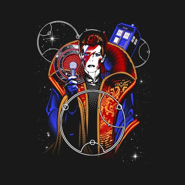 DOCTOR STARMAN