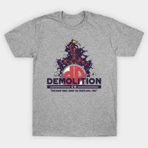 DP Demolition