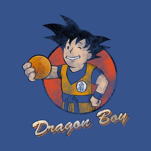 DRAGO BOY