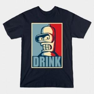 DRINK Alternate Version