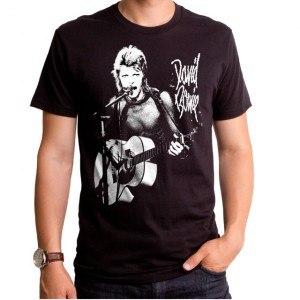 David Bowie New Era Rock