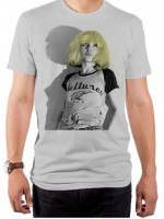 Debbie Harry What A Babe T-Shirt