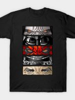 Eyes of the Dark Side T-Shirt