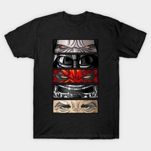 Eyes of Dark Side