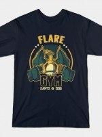 Flare Gym T-Shirt