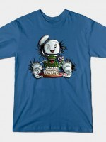 GHOSTBUSTERS 30TH ANNIVERSARY T-Shirt