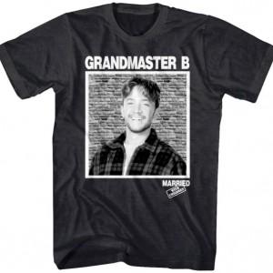 Grandmaster B