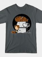 HAN BROWN T-Shirt