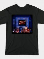 Heroes & Fighters II T-Shirt